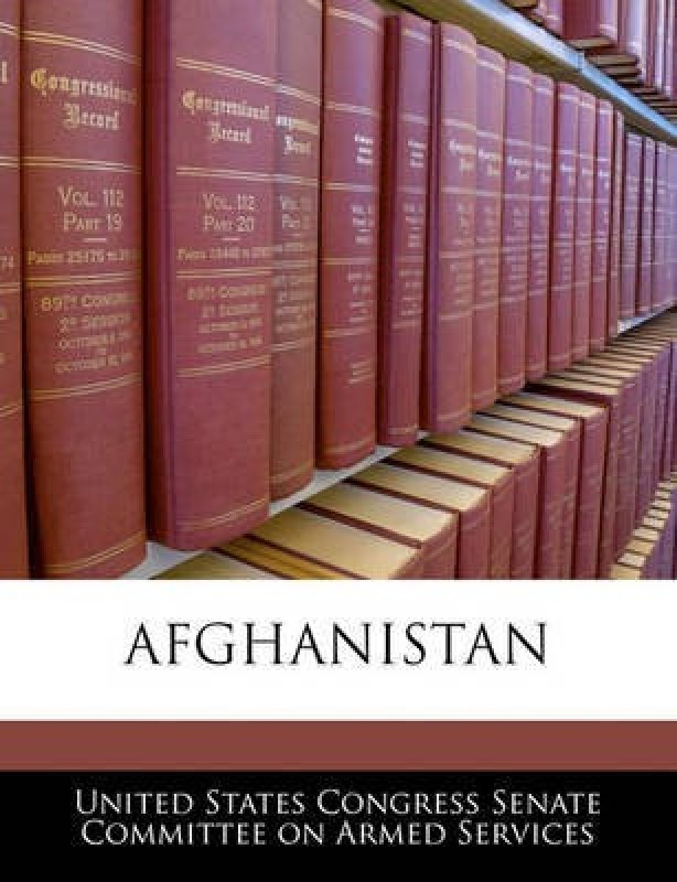 Afghanistan(English, Paperback, unknown)