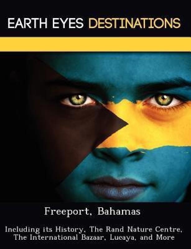 Freeport, Bahamas(English, Paperback, Knight Dave)