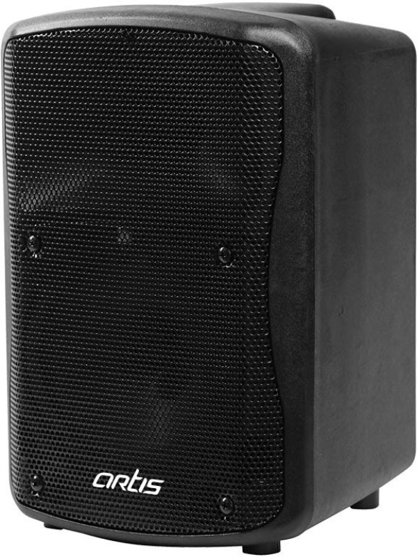 Artis BT33 Wireless Outdoor Speaker 30 W Bluetooth Home Theatre(Black, Stereo Channel)