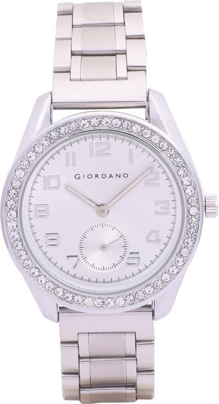 Giordano C2142-11 Analog Watch - For Women