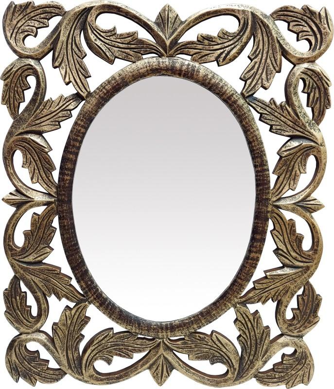 The Urban Store TUS-MR-18 Decorative Mirror(Rectangle)