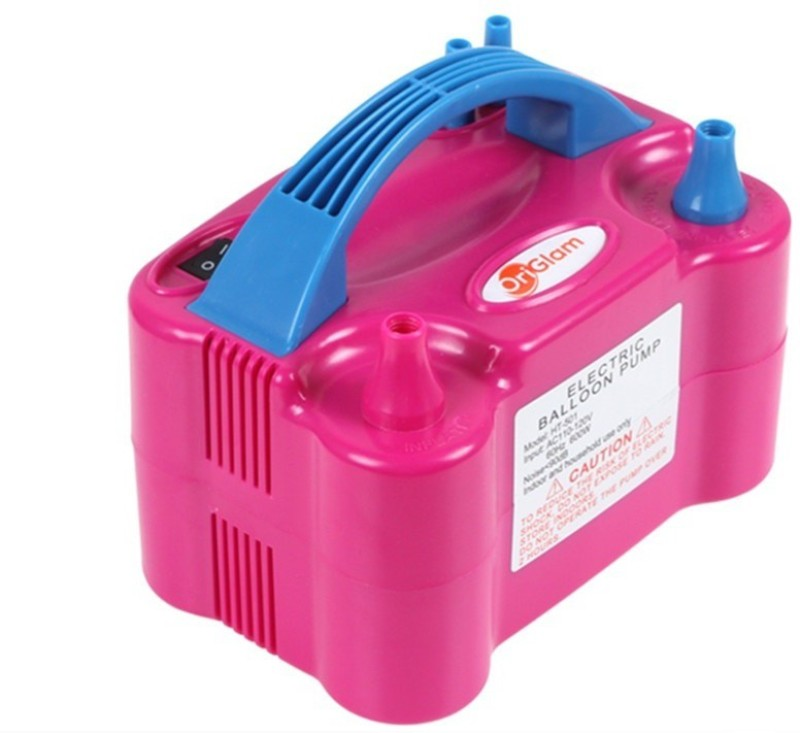 VP STORES Ballon Pump Balloon Pump(Pink)