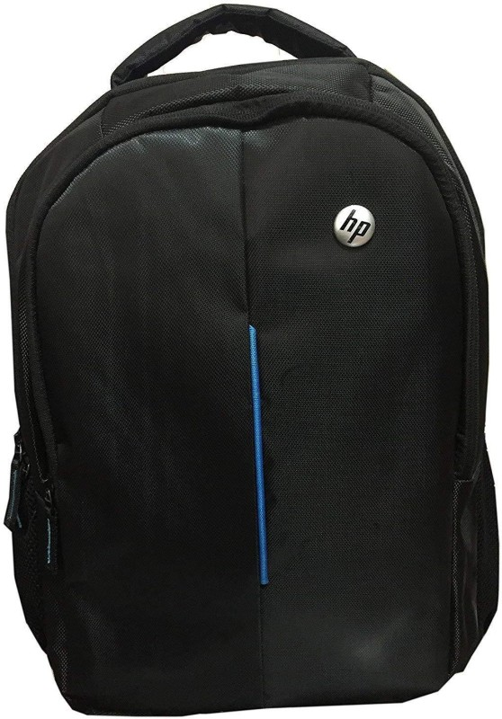 HP Laptop Backpack for 15.6 inch Laptop Laptop Bag(Black)