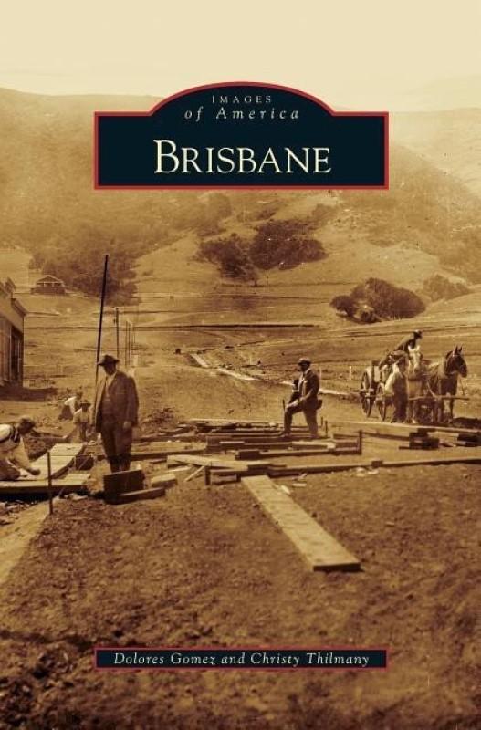 Brisbane(English, Hardcover, Gomez Dolores)