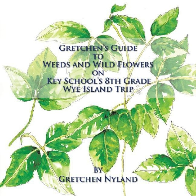 Gretchen's Guide to Weeds and Wild Flowers on Key School's 8th Grade Wye Island Trip(English, Paperback, Nyland Gretchen)