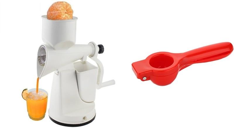 Magikware Sada Juicer With Plastic Lemon Squeezer Kitchen Combo Kitchen Tool Set