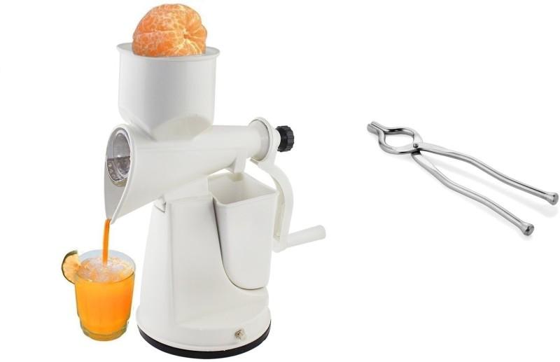 Magikware Sada Juicer With Stainless Steel Pincer. Kitchen Combo. Kitchen Tool Set