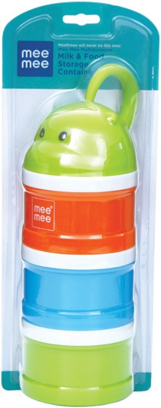 MeeMee Multi Storage Container (Multicolor)(Pack of 1, Multicolor)