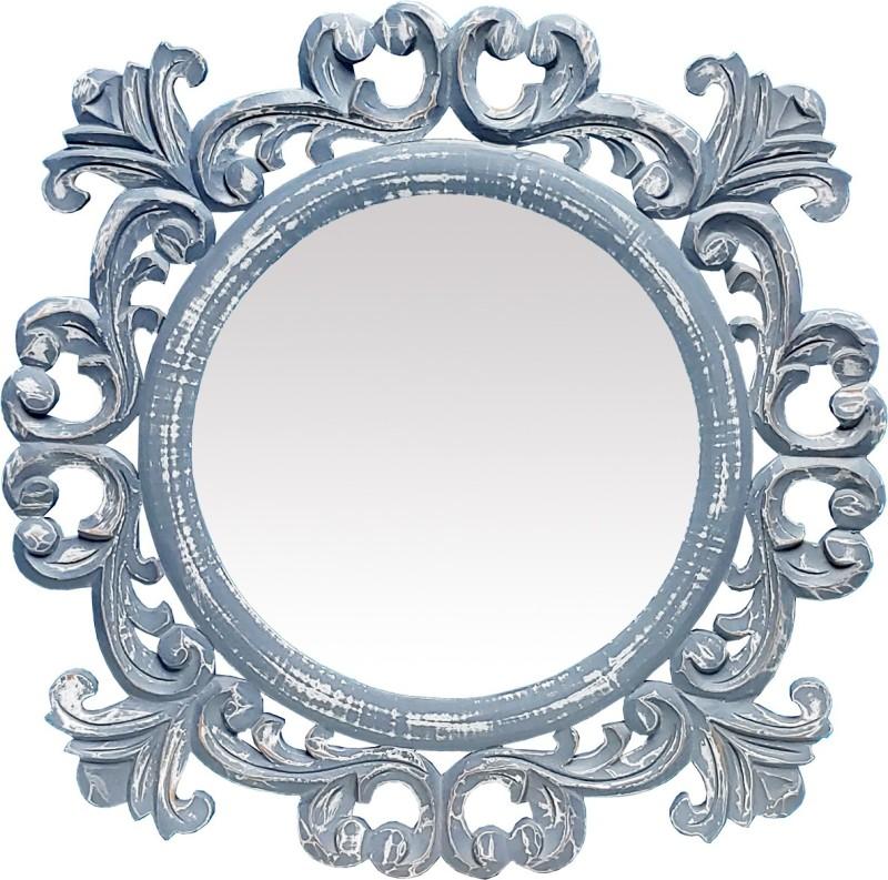 The Urban Store TUS-MR-32 Decorative Mirror(Round)