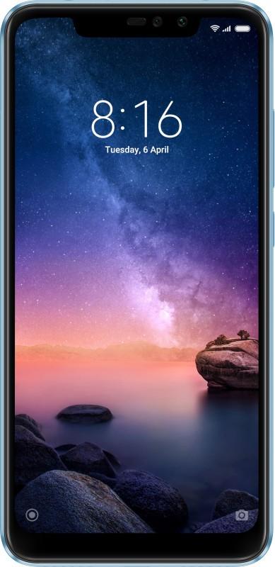 Redmi Note 6 Pro (4 GB RAM)