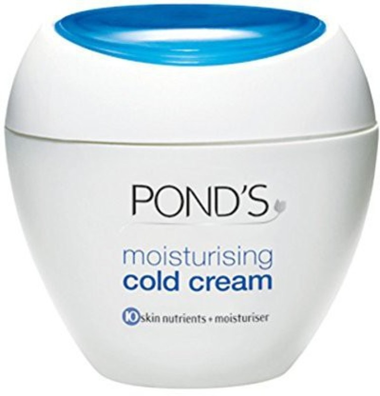 Ponds Moisturing Cold Cream(200 ml)