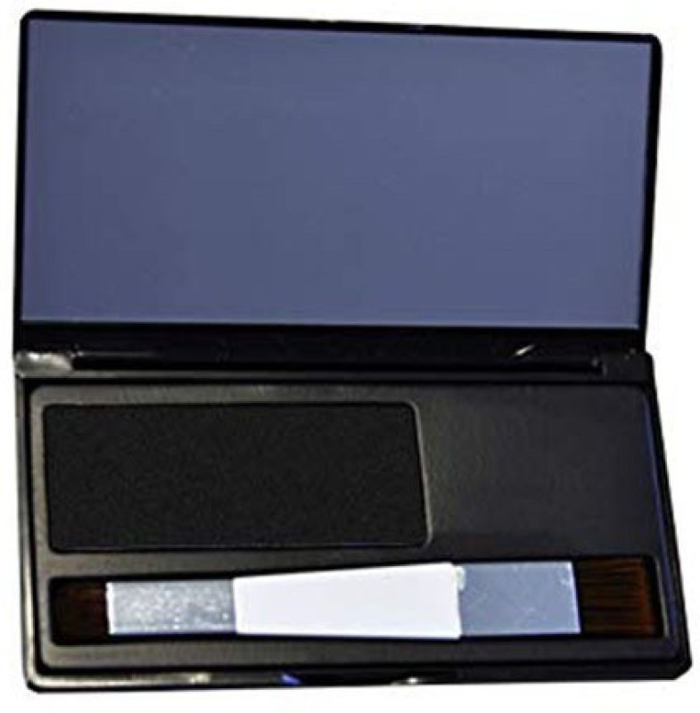 Dexe Black Root Touch Up Root Concealer For Cover Up Your Gray Hair(6g)Black color Hair Color(Black)