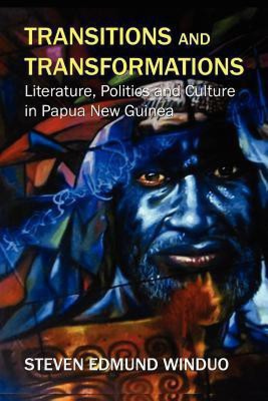 Transitions and Transformations(English, Paperback, Winduo Steven Edmund)