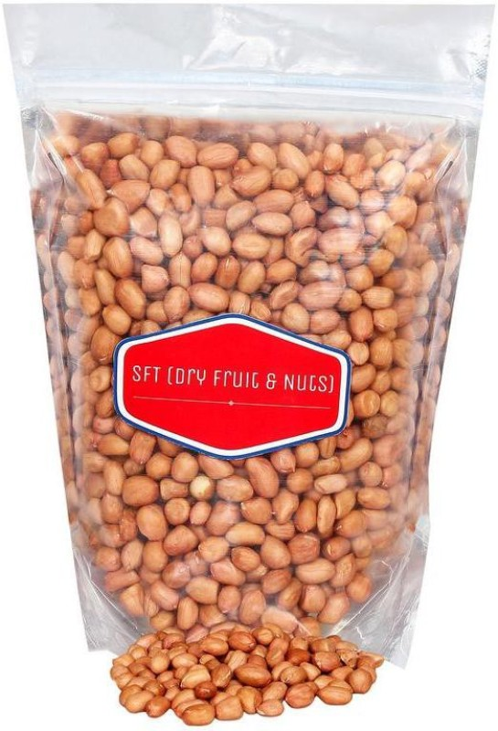 SFT Yellow Peanut (Whole)(250 g)