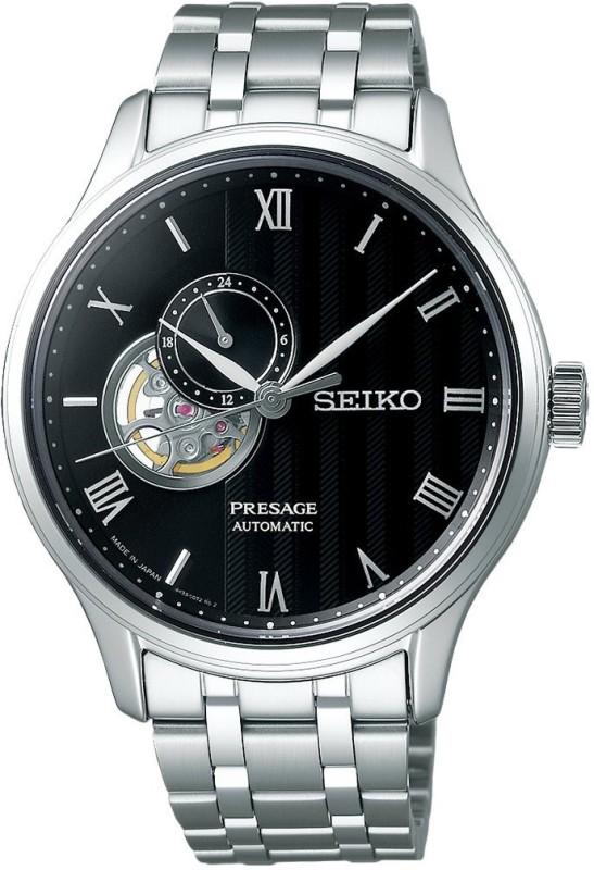 Seiko SSA377J1 Smart Analog Watch - For Men