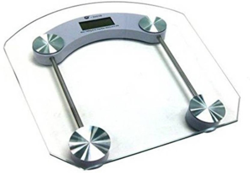 INDOSON LCD screen_7878_indoson_kata Weighing Scale(White)
