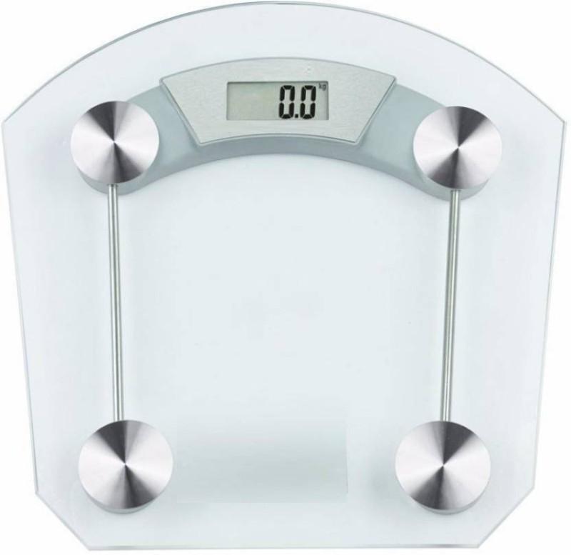 INDOSON wajan_kata_8512_indoson Weighing Scale(White)