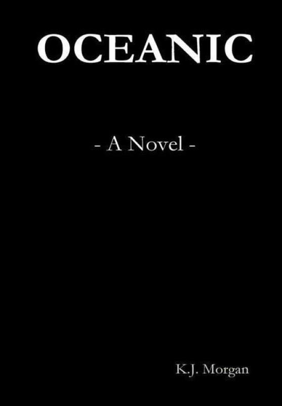 Oceanic(English, Hardcover, Morgan K.J.)