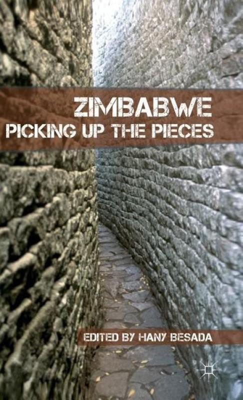 Zimbabwe(English, Hardcover, Besada Hany)