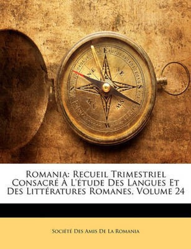 Romania(French, Paperback, unknown)