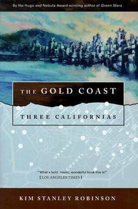 Gold Coast(English, Paperback, Robinson Kim)
