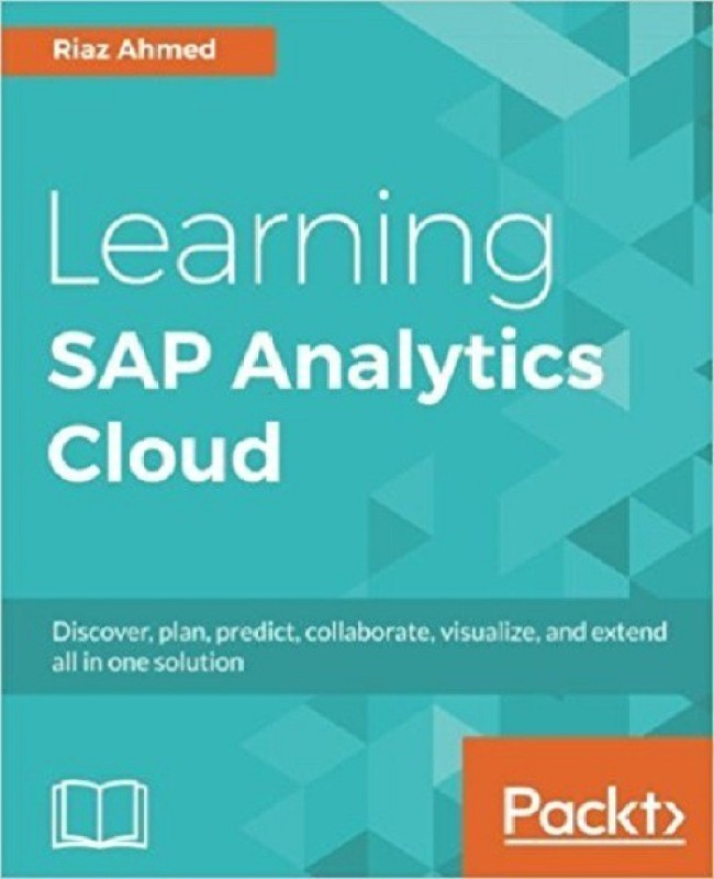 Learning SAP Analytics Cloud(English, Paperback, Ahmed Riaz)