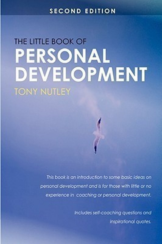 The Little Book of Personal Development(English, Paperback, Mr. Nutley Tony)