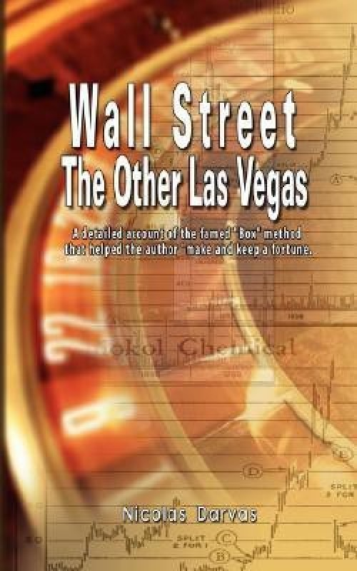 Wall Street - The Other Las Vegas by Nicolas Darvas (the Author of How I Made $2,000,000 in the Stock Market)(English, Paperback, Darvas Nicolas)