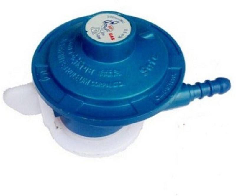 SHADOW WORLD Low Pressure Gas Cylinder Regulator(Aluminium, Iron)