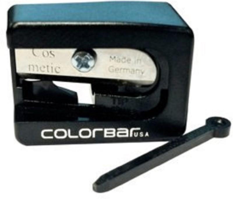Colorbar Single Barrel Makeup Pencil Sharpener