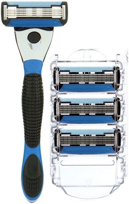 Spruce Shave Club 5X Razor