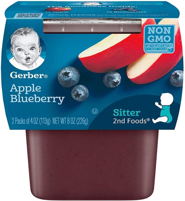 Gerber Baby Munchies 678 g