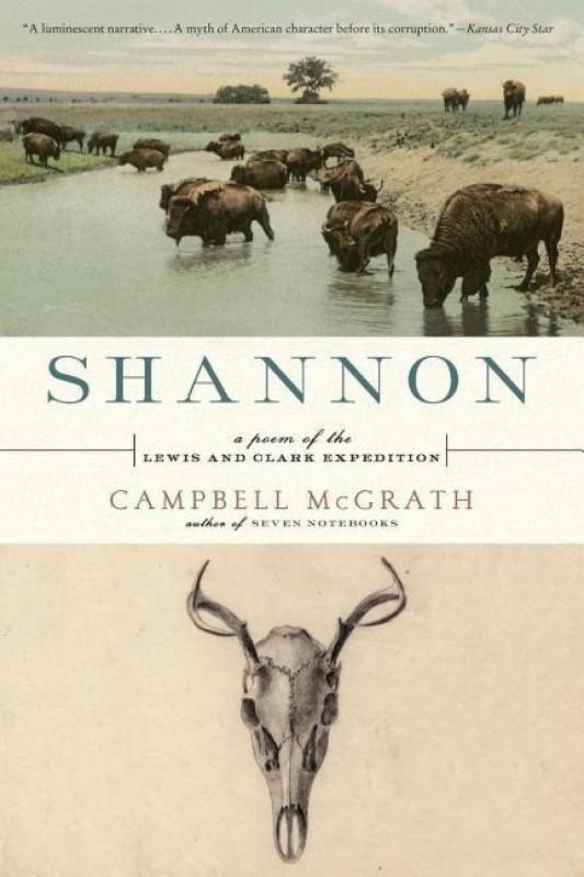 Shannon(English, Paperback, McGrath Campbell)