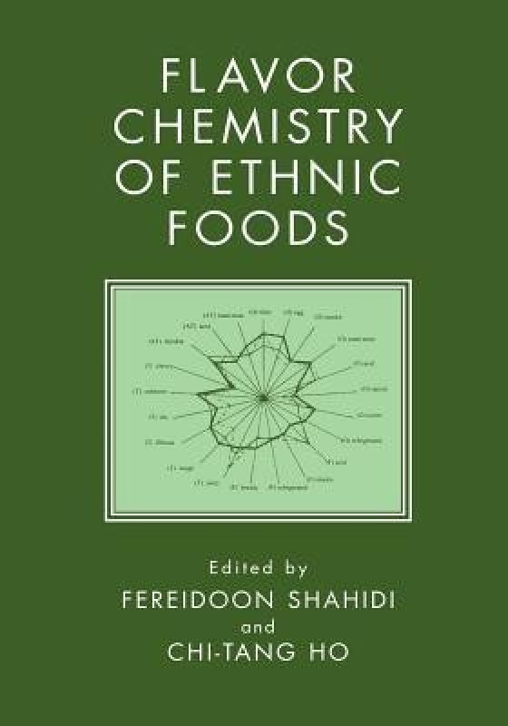 Flavor Chemistry of Ethnic Foods(English, Paperback, unknown)