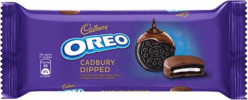 Oreo Cadbury Dipped Cookie(50 g)