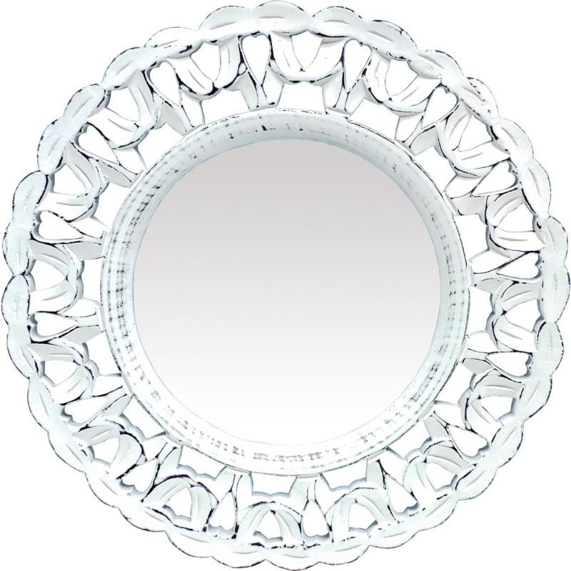 The Urban Store TUS-MR-34A1 Decorative Mirror(Round)
