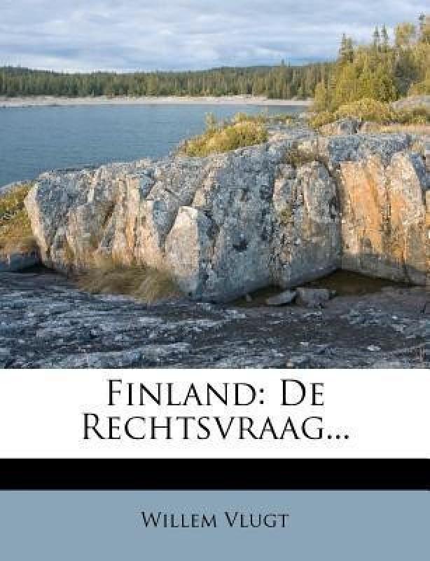 Finland(Dutch; Flemish, Paperback, Vlugt Willem)