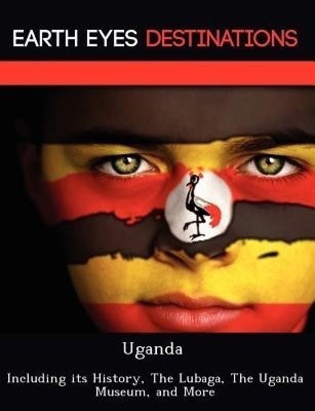Uganda(English, Paperback, Browning Renee)