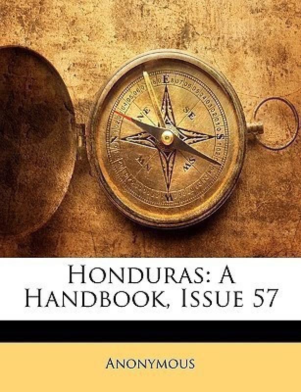 Honduras(English, Paperback, Anonymous)