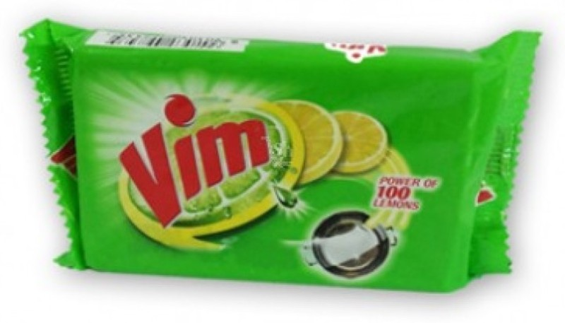 vim dishwash bar 250 gm (pack of 6) Dishwash Bar(150 g, Pack of 6)