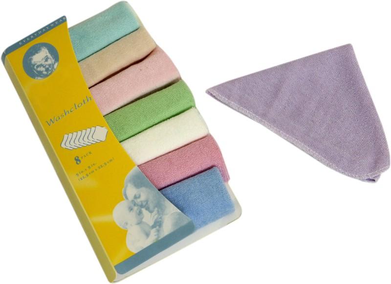 Dharam Paul Traders qw Handkerchief(Pack of 8)