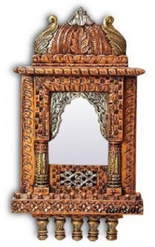 Craftpoint Wood Jharokha(68 cm x 38 cm Handcrafted)