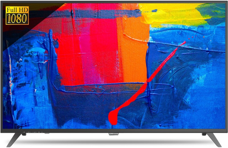 CloudWalker Spectra 124cm (49 inch) Full HD LED TV(49AF)