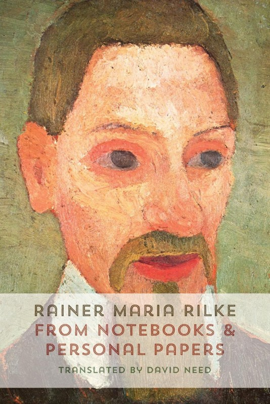 From Notebooks and Personal Papers(English, Paperback, Rilke Rainer Maria)