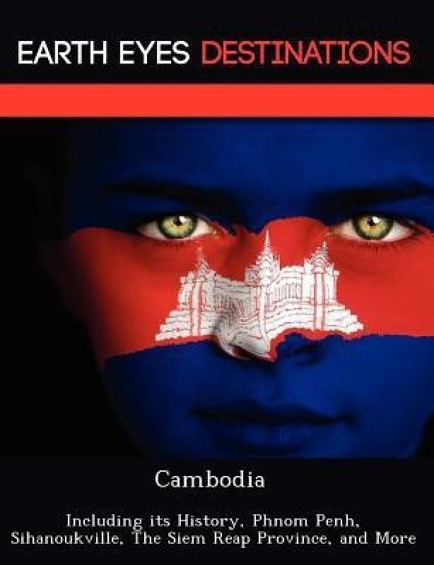 Cambodia(English, Paperback, Browning Renee)