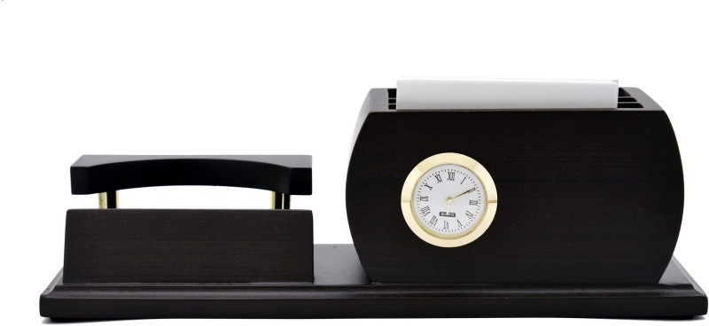 k5 ICJ-PS 73 (BR) Card Display Stand(8 cm Wide)