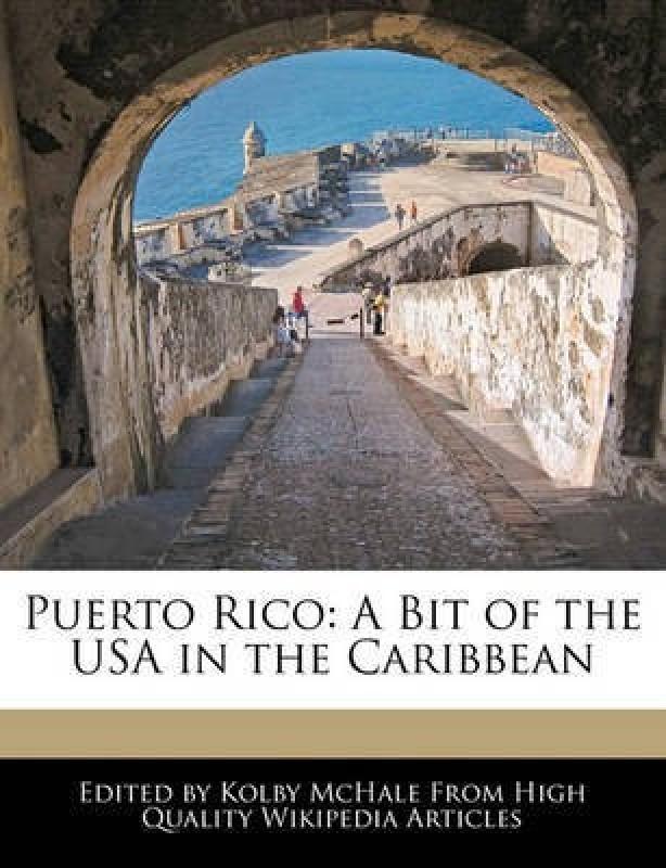 Puerto Rico(English, Paperback, McHale Kolby)