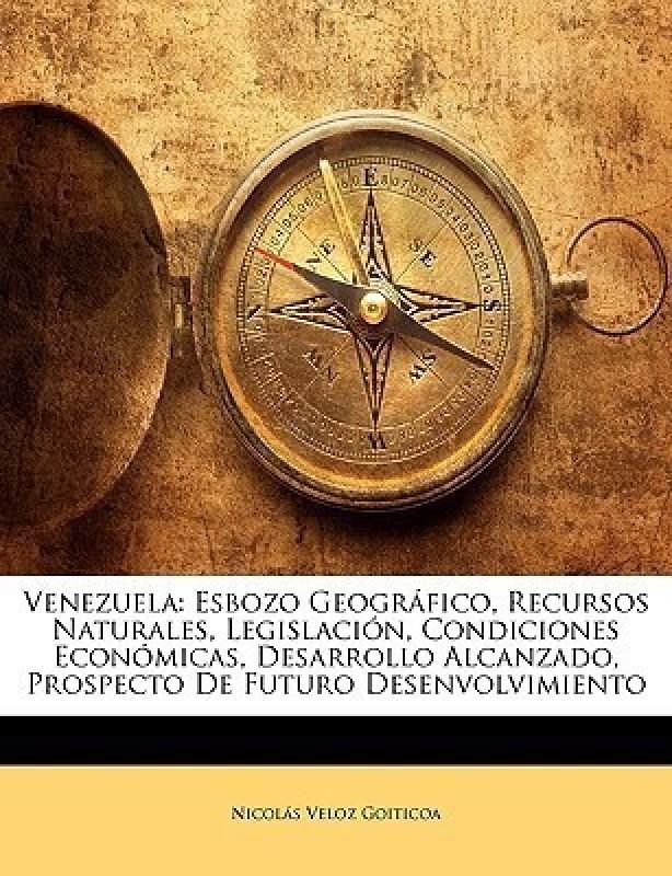 Venezuela(Spanish, Paperback, Goiticoa Nicols Veloz)