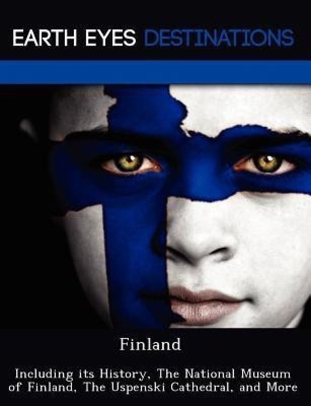 Finland(English, Paperback, Browning Renee)