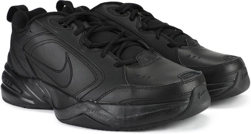 Nike Training & Gym Shoes For Men(Black)